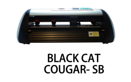 Black Cat Cougar-SB
